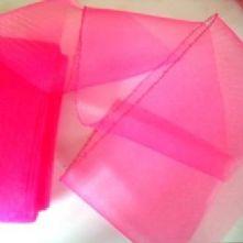 Flo pink 15cm Crin